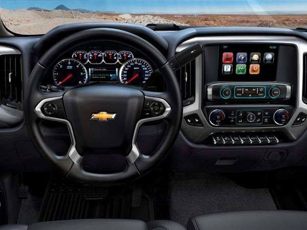 Editors' Page: 2015 Chevrolet Silverado 50