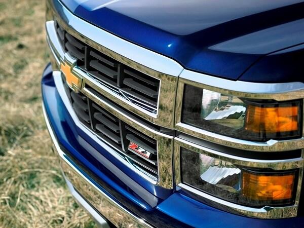 Editors' Page: 2015 Chevrolet Silverado 48