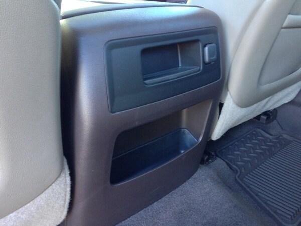 Editors' Page: 2015 Chevrolet Silverado 34