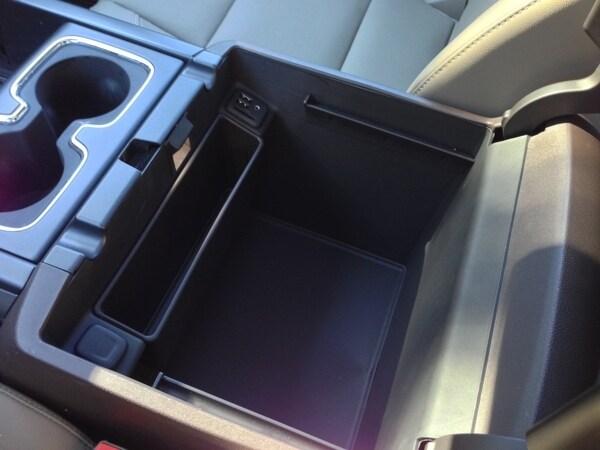 Editors' Page: 2015 Chevrolet Silverado 30