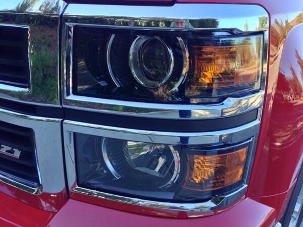 Editors' Page: 2015 Chevrolet Silverado 16