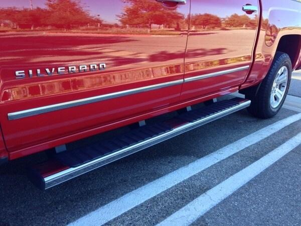 Editors' Page: 2015 Chevrolet Silverado 18
