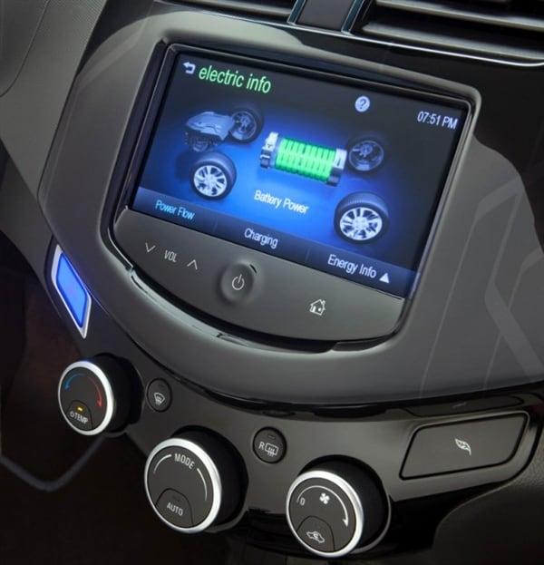 Oregon Nissan Dealerships 2014 Chevrolet Spark EV opens at $27,495, leases from $199 ...