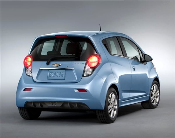 2014 chevrolet spark ev opens at 27 495 leases from 199 month. Cars Review. Best American Auto & Cars Review