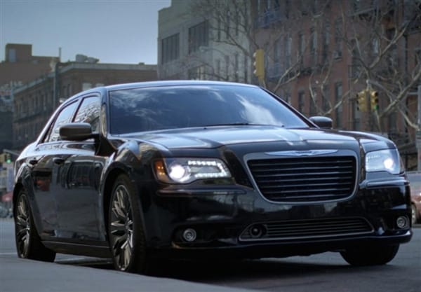 2014 Chrysler 300c John Varvatos Limited Edition Adds Awd