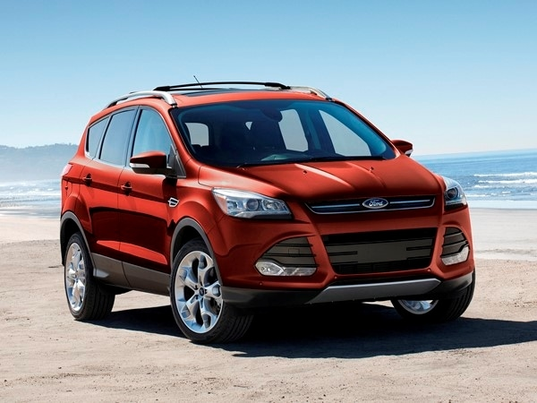 Compact SUV Buyer's Guide