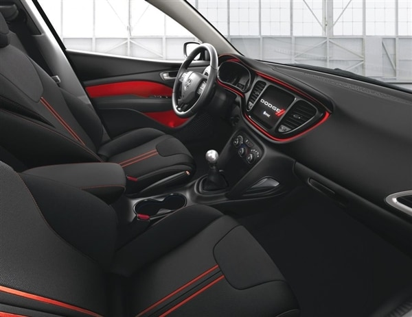 2014 Dodge Avenger Blacktop Edition