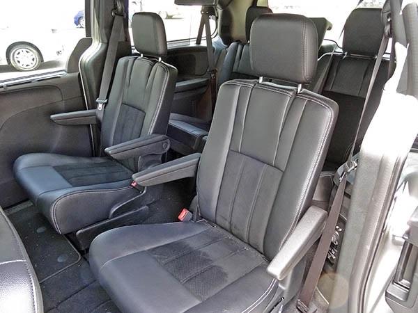 2014 Dodge Grand Caravan Reviews Pictures And Prices U Html Autos Weblog