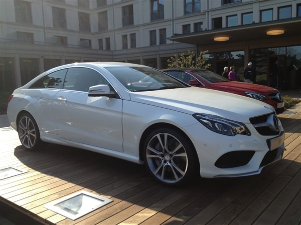 Superb 2014 Mercedes Benz E Class Coupe And Cabriolet First Review | Kelley Blue  Book