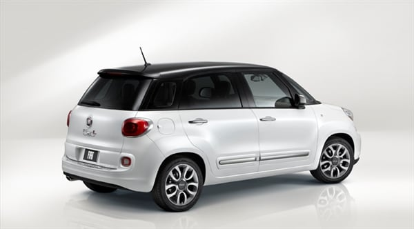 Editors' Page: 2014 Fiat 500L 3
