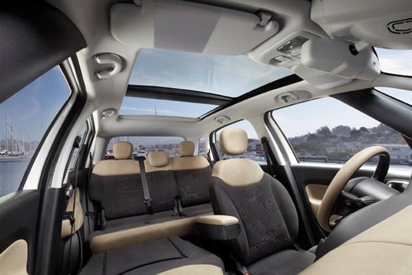 Editors' Page: 2014 Fiat 500L 9