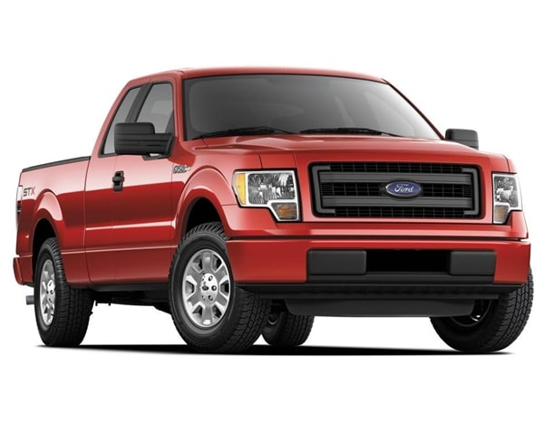 2014 ford f 150 adds stx supercrew and stx sport package kelley blue book. Black Bedroom Furniture Sets. Home Design Ideas