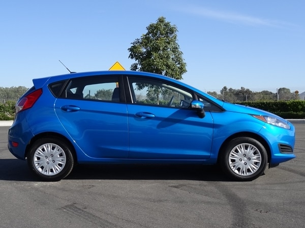 2014 Ford Fiesta SFE 1.0-Liter EcoBoost First Review: The Little Engine That Could 1