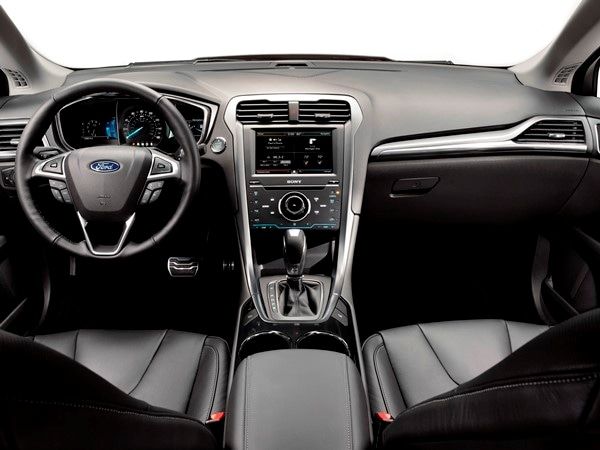 2014 ford fusion se hybrid quick take | kelley blue book