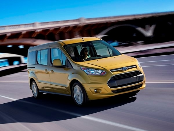 2014 ford transit connect wagon first review kelley blue book. Cars Review. Best American Auto & Cars Review