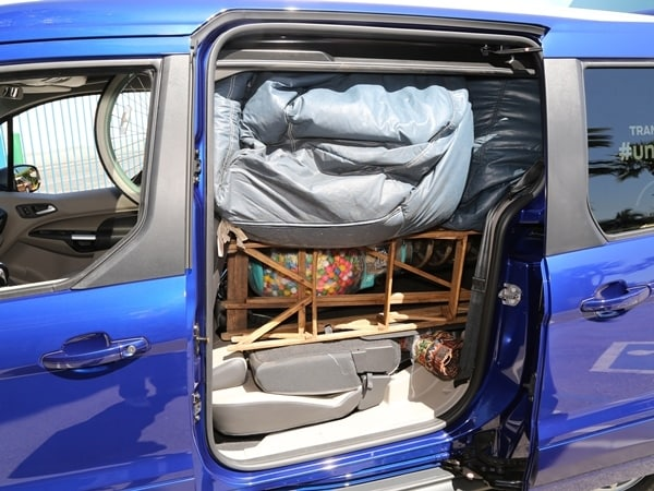 2014 Ford Transit Connect Wagon First Review 20