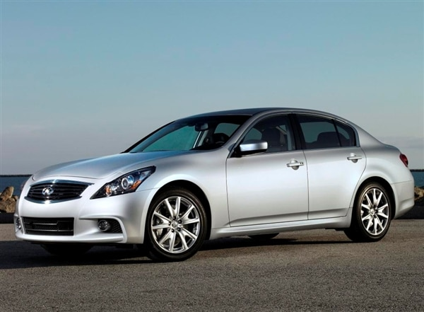 2014 Infiniti G37 Sedan Gets New Lease On Life Big Cut In