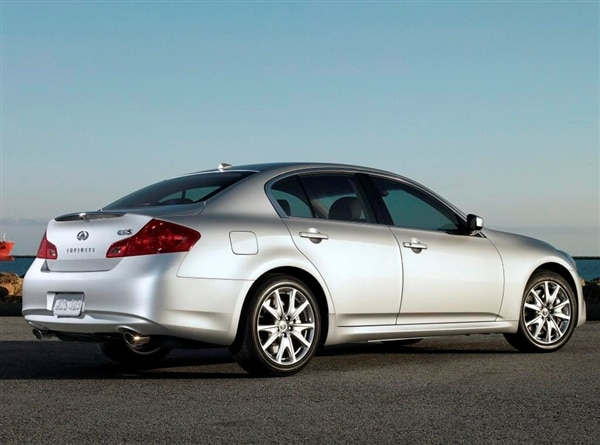 2014 infiniti g37 sedan gets new lease on life big cut in. Black Bedroom Furniture Sets. Home Design Ideas