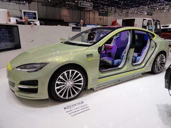 2014 for edge at california auto showhtml autos post