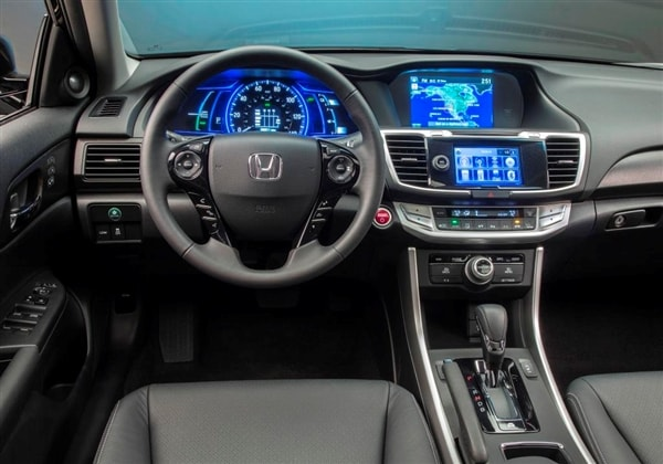 2014 honda accord hybrid officially unveiled kelley blue book for 2014 honda accord coupe interior