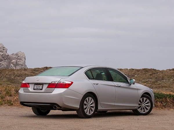 2014 honda accord it 39 s good to be king kelley blue book. Black Bedroom Furniture Sets. Home Design Ideas