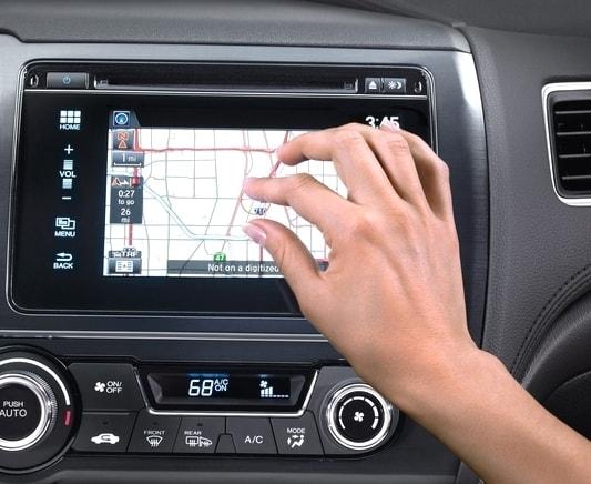 2014 Honda Civic introduces Honda's next-gen telematics ...