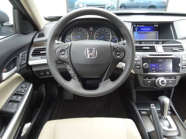 2014 Honda Crosstour EX-L Quick Take - Kelley Blue Book