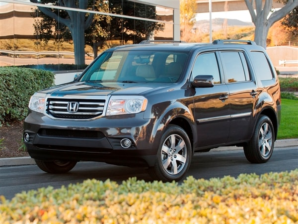 a family budget for our house and a honda pilot Motor trend reviews the 2014 honda pilot where consumers can find six budget lidar a follow-up to our list on non-luxury base model cars that.