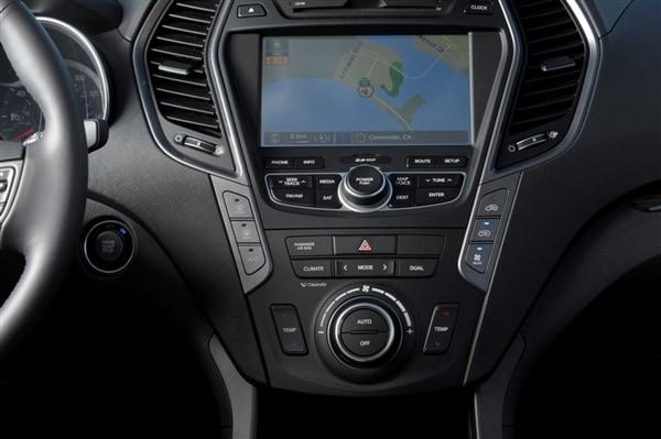 Editors' Page: 2015 Hyundai Santa Fe 6