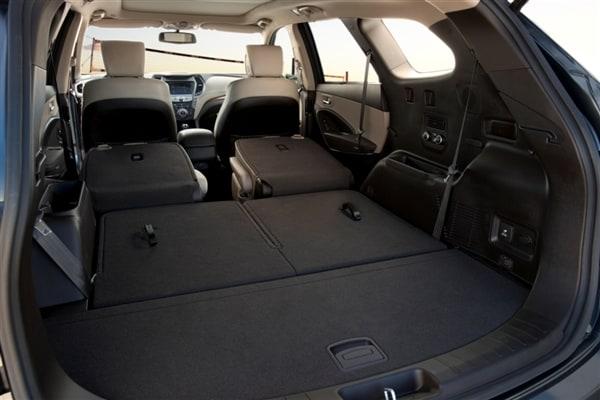 Editors' Page: 2015 Hyundai Santa Fe 21