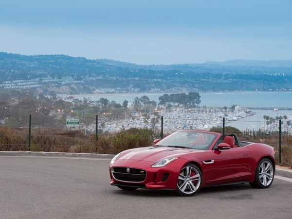 Best Questions: 2014 Jaguar F-Type 3
