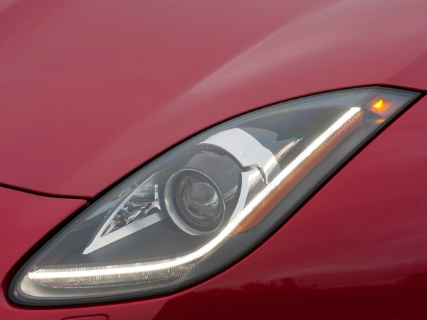 Best Questions: 2014 Jaguar F-Type 11