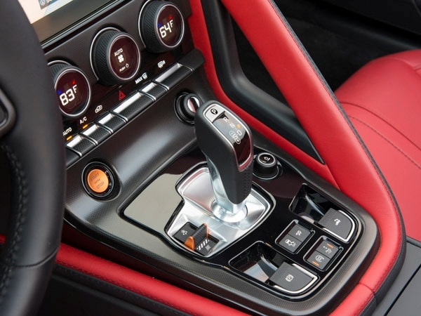 Best Questions: 2014 Jaguar F-Type 26