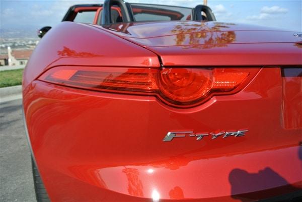 Editors' Page: 2014 Jaguar F-Type 25