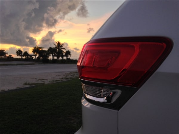Exploring Key West in a 2014 Jeep Grand Cherokee 30