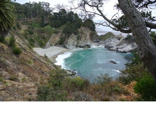 Coastal California in the 2014 Kia Sorento 10
