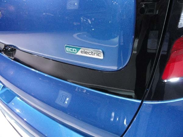 2015 Kia Soul EV makes Windy City debut 5