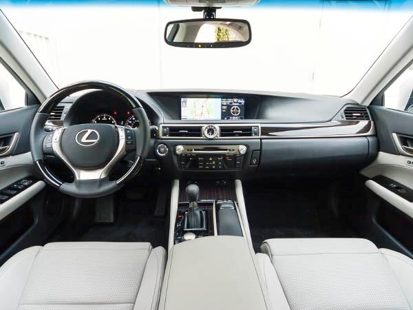 Lexus Certified Pre Owned >> 2014 Lexus GS 350 Long Term Wrap-up - Kelley Blue Book