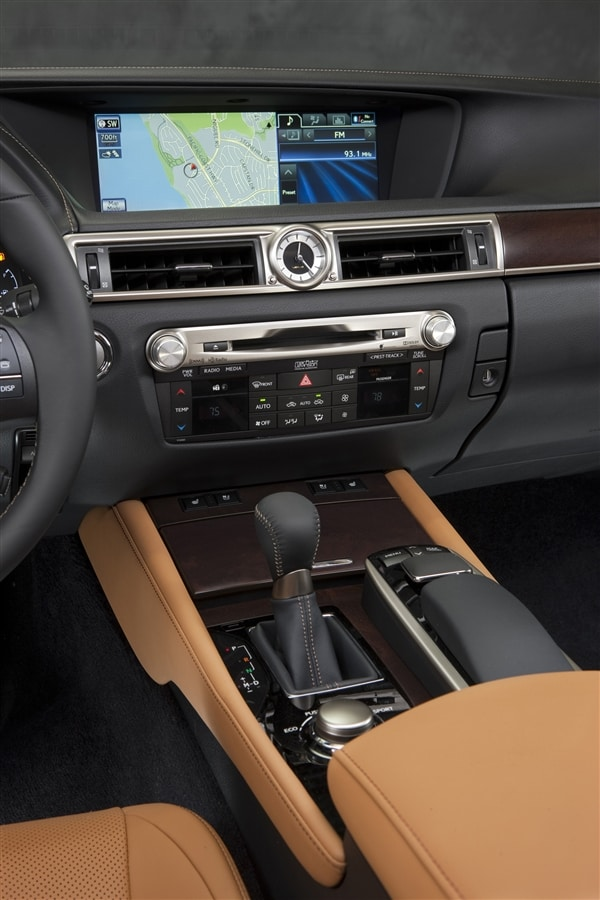 2014 lexus gs 350 long term update a drive mode for every. Black Bedroom Furniture Sets. Home Design Ideas