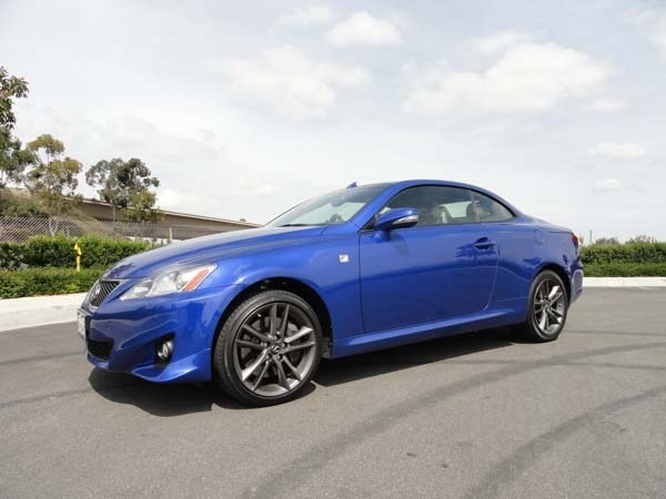 Exceptional The 2014 Lexus IS C Is A Reminder That Sometimes You Canu0027t Always Have It  All. Or In This Case, When You Try To Make One Car Good At Two Things, ...