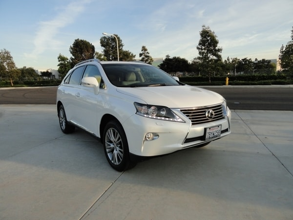 When Does The Lexus Rx 2015 Come Out.html | Autos Weblog