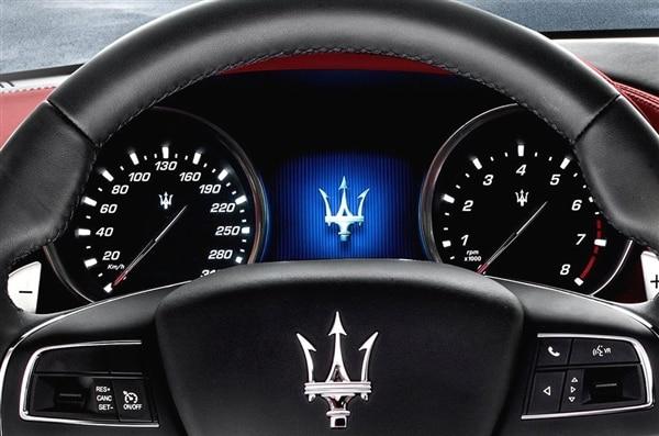 Maserati Ghibli Price >> 2014 Maserati Ghibli - sportier Baby Quattroporte coming soon - Kelley Blue Book