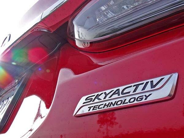2014 Mazda Mazda6 Long Term Intro 4