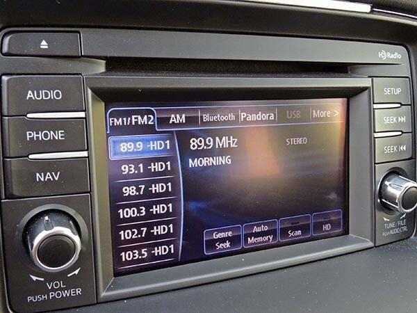 2014 Mazda Mazda6 Long Term Intro 13