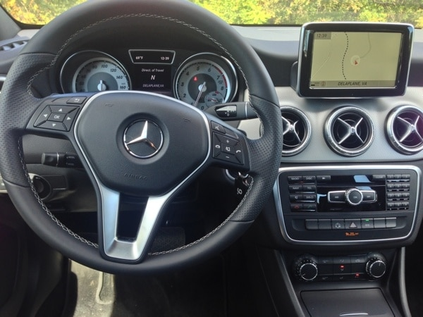 Has the new $30,000 Mercedes-Benz CLA earned its three-pointed star? 7