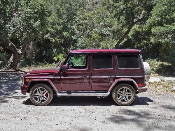 2014 mercedes benz g63 amg quick take kelley blue book. Cars Review. Best American Auto & Cars Review