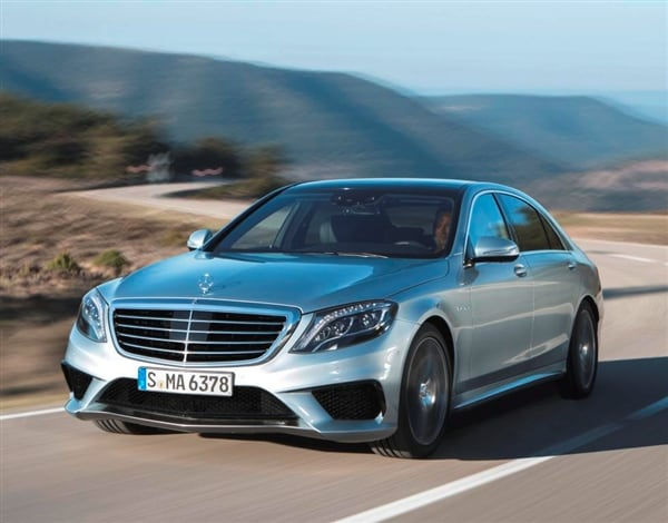 2014 mercedes benz s63 amg 4matic unveiled kelley blue book for 2014 mercedes benz s63 amg for sale