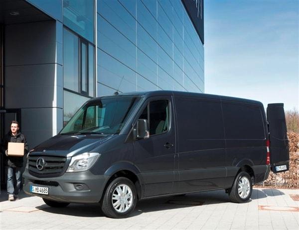 2015 diesel sprinter van gas mileage autos post for Mercedes benz sprinter gas mileage