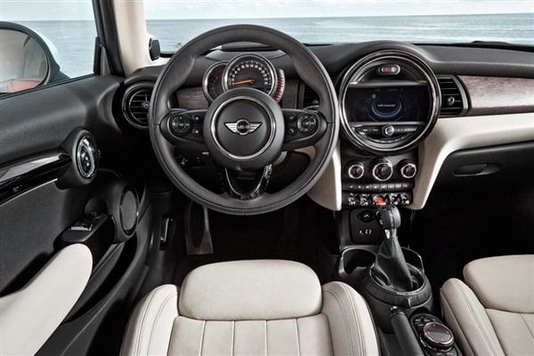 Mini Cooper Convertible Used >> 2014 Mini Cooper/Cooper S Hardtop arrives in style - Kelley Blue Book