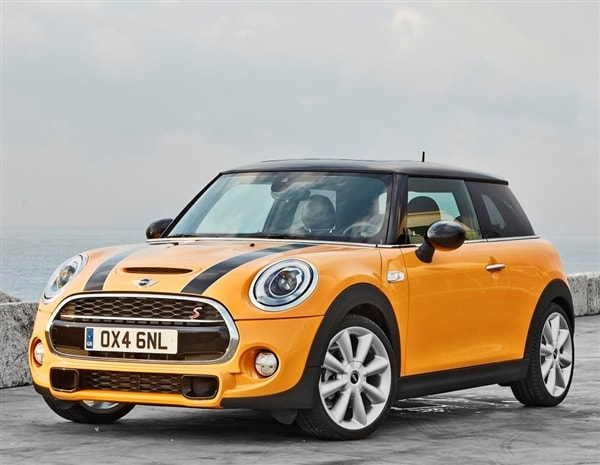 2014 Mini Cooper And Cooper S Hardtop Prices Announced